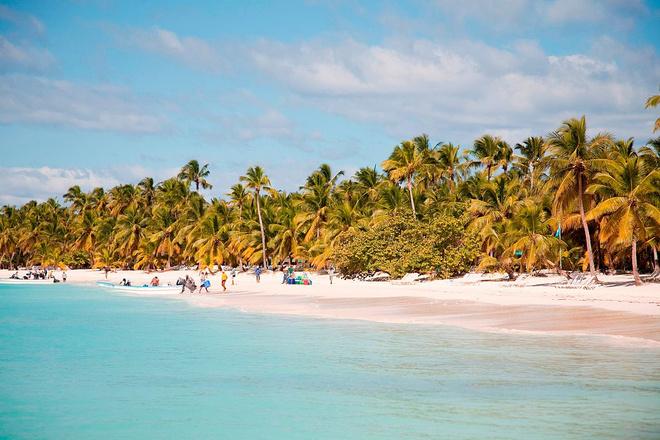 где лучше отдохнуть в доминикане
