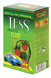 TESS Флирт