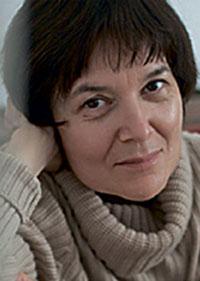 Марина Хазанова, клиент-центрированный терапевт, травмотерапевт