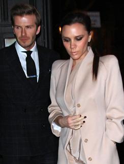 Дэвид и Виктория Бекхэм (David and Victoria Beckham) пережили не один скандал, но остались вместе.