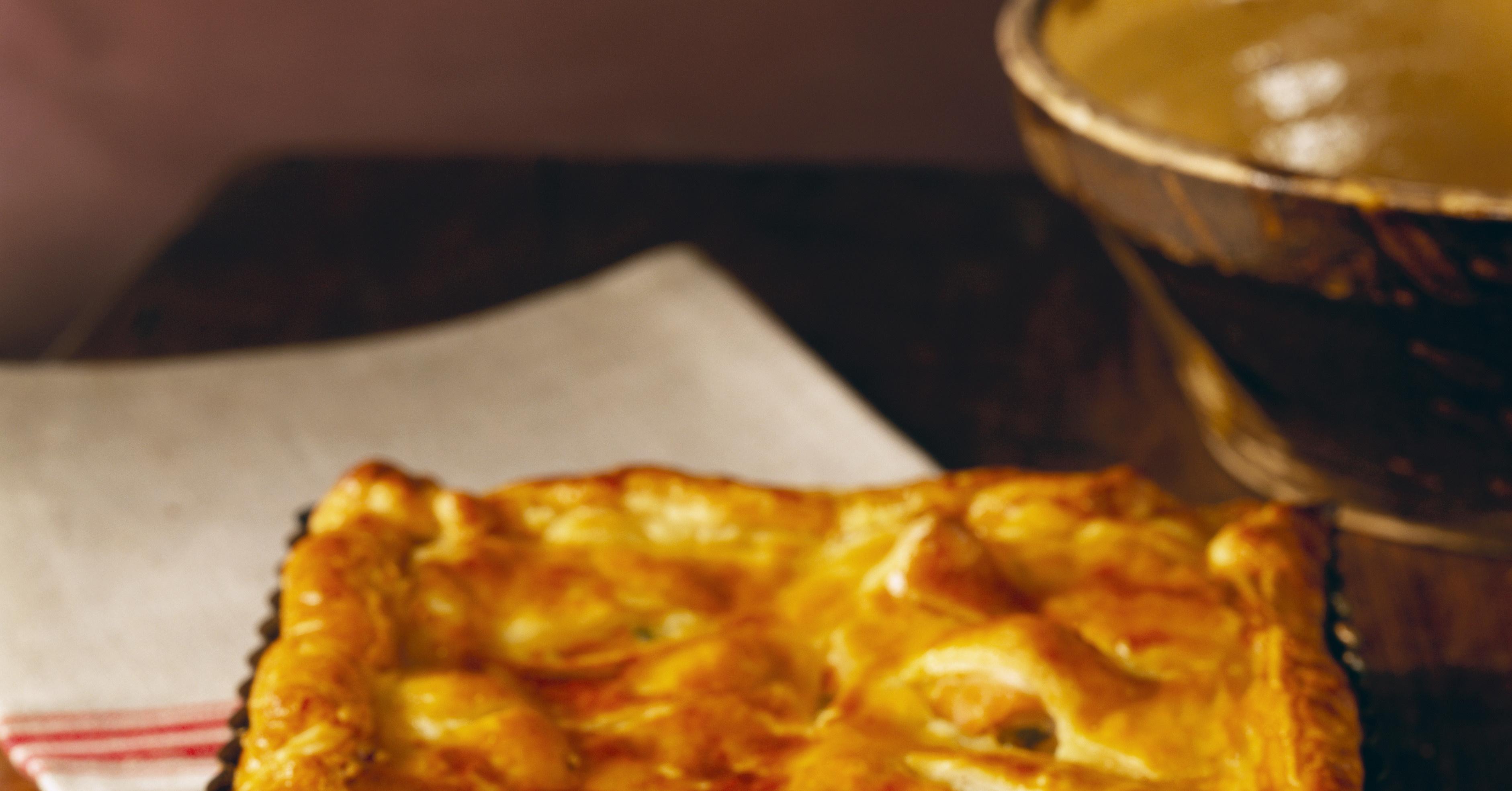 Пирог с горбушей и рисом рецепт пошагово