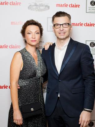 Александр Анатольевич и Анастасия Харитонова