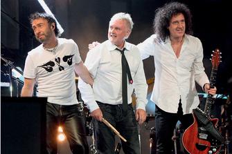 Queen везут в Москву заряд юности, смелости и счастья.
