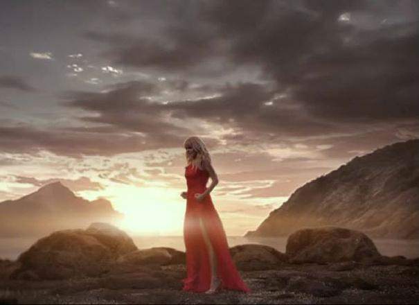 Певица Валерия выпустила новый клип «Сильные женщины»