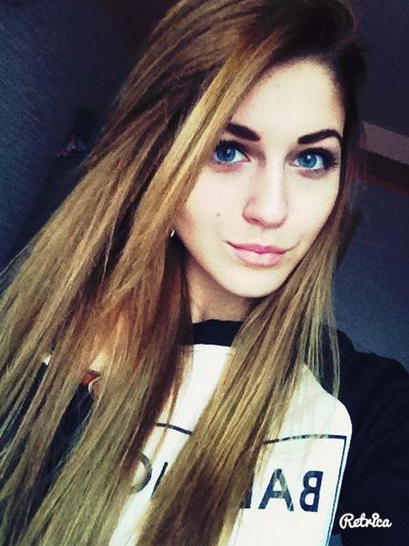 красивые девицы 18
