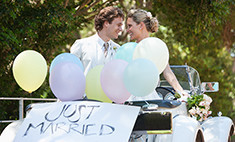 Лучшие свадебные ведущие Астрахани: секреты идеальной свадьбы