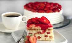 Рецепты приготовления и украшения торта желе