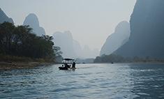 Китай, который не видят туристы: 20 удивительных фото