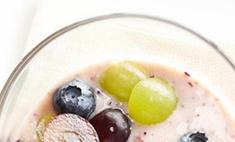 Ледяные смузи: 8 рецептов на летний день