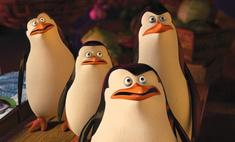 Кинопремьеры: 4 пингвина и несносные боссы
