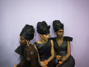 Черная неделя моды