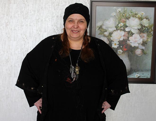 баба Катя Битва экстрасенсов