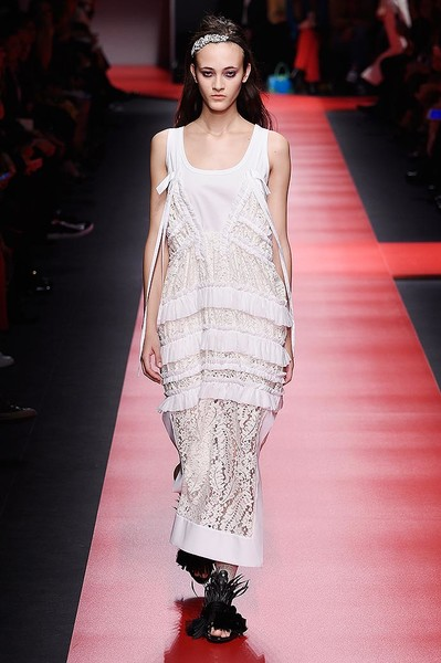 Неделя моды в Милане: день первый   галерея [2] фото [18]
