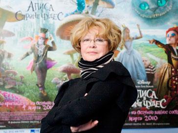 Марина Неелова, кино, юбилей