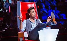 Билан рассказал о первых съемочных днях «Голоса»