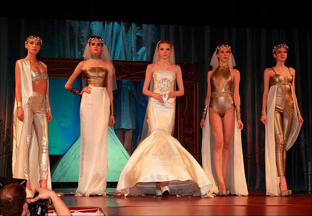 В Челябинске в выходные пройдет неделя моды, голосуй за дизайнера одежды
