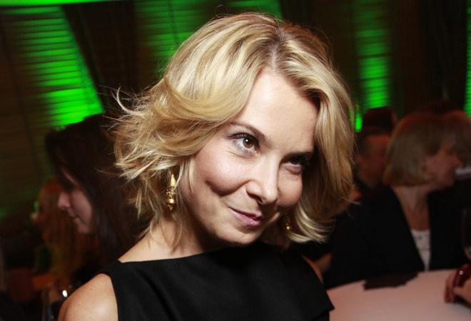 Юлия Высоцкая фото