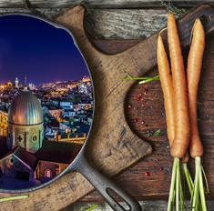 Израиль с перчинкой: готовим отпуск к морю по-новому