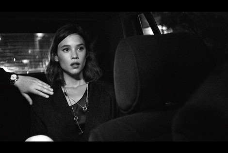 Майкл Питт снял рекламный фильм для Rag & Bone | галерея [1] фото [1]