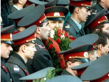 Россияне предлагают внести поправки в закон «О полиции»