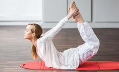 Похудеть за один вдох: эффективные дыхательные техники йоги