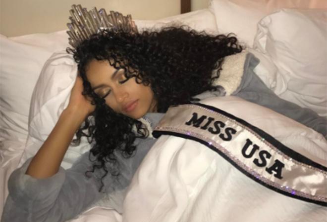 Мисс США - 2017