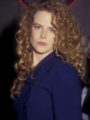Николь Кидман 1993