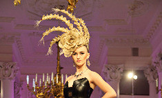 Fashion Style в Туле: на день город стал столицей моды