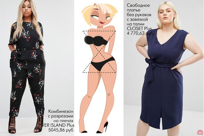 Как не стесняться своей фигуры plus size и лишнего веса: советы стилиста, советы психолога