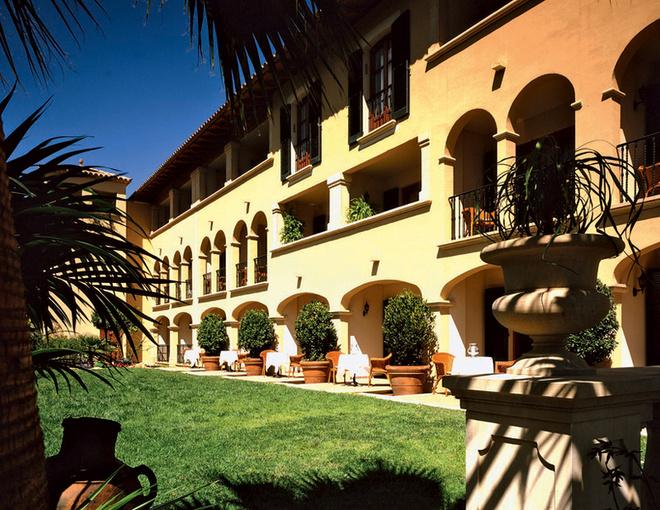 Arabella Sheraton Golf Hotel Urbanization Son Vida · Palma de Mallorca E-07013 · Spain