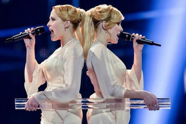Сестры Толмачевы на Евровидении