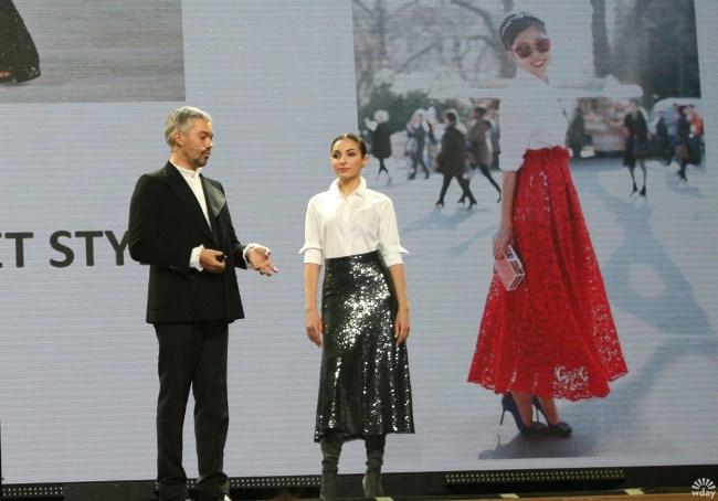 Стилист Александр Рогов в Красноярске