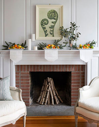 теплая цветовая гамма, теплые цвета, зима, согревающие цвета, советы по декору, советы декоратора, интерьер фото, галерея