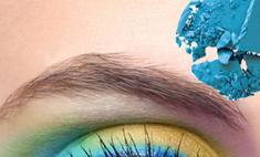 Тренд сезона: как сделать макияж в желтых тонах