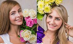 6 юных красавиц и одна корона: голосуем за самую яркую девушку!