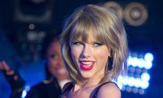 Тейлор Свифт сняла в клипе всех звездных подруг