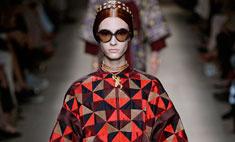 Тренды-2014: главные находки Недели моды в Париже
