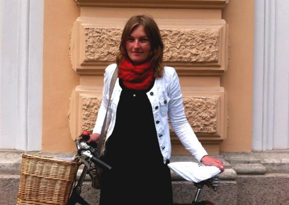 Эксперт Woman's Day Дарья Табачникова