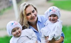 Дети и родители: выбери самых похожих!