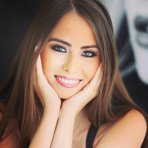 Уфимка поборется за звание самой красивой девушки Черного моря