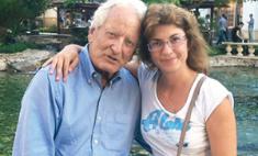 Москвичка вышла замуж за звезду «Санта-Барбары»