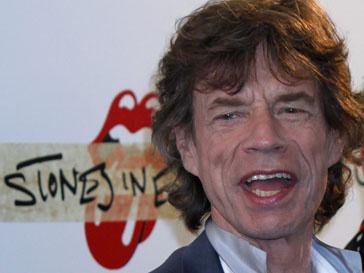 Мик Джаггер (Mick Jagger) приедет на церемонию