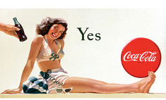 Кока-кола отметит 125-летие выставкой
