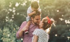 7 способов укрепить отношения в семье после рождения детей