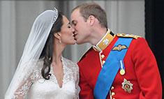 Королевская любовь: 50 свиданий Кейт и Уильяма