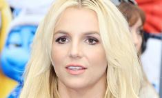 Бритни Спирс рассказала о трудностях похудения