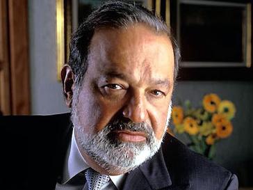 Карлос Слим (Carlos Slim) - самый богатый в мире человек
