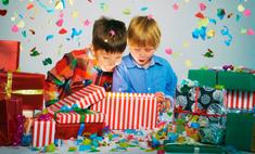 Под елочку: 56 подарков детям на любой кошелек