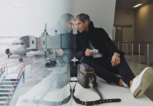 """Александр Рогов, """"Успеть за 24 часа"""", фото"""