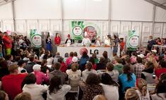 В здоровом теле: LG поддержали активистов смены «Беги за мной»